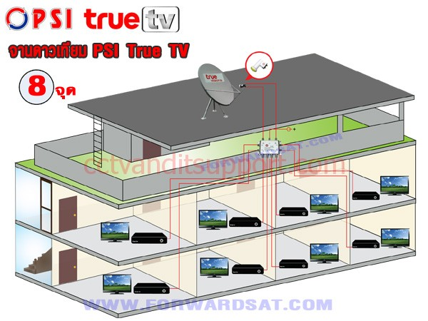 PSI-True-TV-8N
